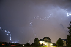 Lightning11 - 07 July 2016 (Darin Ziegler) Tags: storm nikon colorado coloradosprings lightning thunder d300 nikonafsdxnikkor1685f3556gedvr darinziegler
