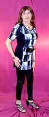 Dec 2014 (175) (Rachel Carmina) Tags: tv legs cd tgirl transvestite heels trans crossdresser trap tg femboi