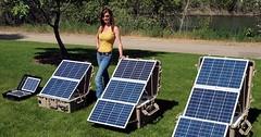 Pinned to DIY Solar Generators on Pinterest (solargeneratorguide) Tags: solar diy generators solarpower solarenergy solargenerator pinterest