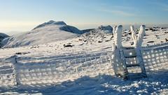Cader Idris (Alan Hughes Mach) Tags: caderidris cadairidris camfa stile eira snow cymru wales snowdonia eryri gwynedd