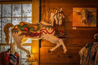 Air horses..;)