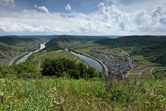Moselschleife (Evan_1980) Tags: mosel montcalmont bremm edigereller rheinlandpfalz gnd