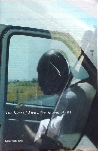 The Idea of Africa (re-invented) #1