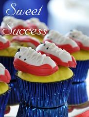 Sports: Basketball 2 (sweetsuccess888) Tags: birthday basketball cake cupcakes shoes debut cupcaketower kiddieparty celebrationcake themedcake sweetsuccess customizedcake customizedcupcakes