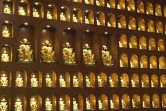 City Wall Of Xi'an