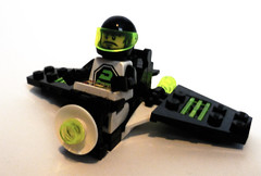 Blacktron Returns (Abeinspace) Tags: lego space blacktron
