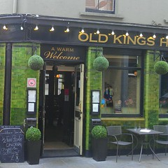 180: Old Kings Head (derickrethans) Tags: lifeline flickrandroidapp:filter=none