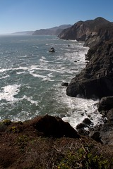 Hike to Tennessee Point (karlsbad) Tags: marinheadlands ggnra goldengatenationalrecreationarea karlsbad karlschultz