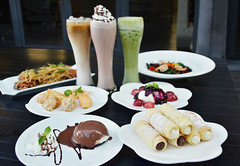 be3 cafe ร้านอาหาร-เครื่องดื่ม-ขนมหวาน ที่ต้องมาลอง