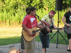 """Absent Minded String Band • <a style=""""font-size:0.8em;"""" href=""""http://www.flickr.com/photos/33288291@N06/9424308598/"""" target=""""_blank"""">View on Flickr</a>"""