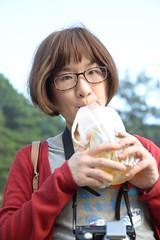 DSC_0064 (o331128) Tags: cute girl smile portraits amber nikon taiwan  dslr   d600