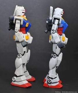 MG RX-78-2 Gundam Ver 3 36 by Judson Weinsheimer