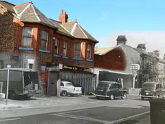 Now & Then  2013/1967 (Stephen Whittaker) Tags: old liverpool vintage nikon retro atkinsons atkinsonco d5100 whitto27
