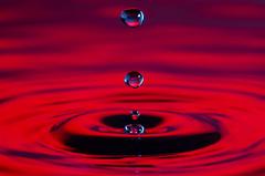 Multiball!! (Ilkka Hakamäki) Tags: lighting water nikon wave drop droplet setup 28 tamron 90 strobe strobist d7000 yn460ii yn560ii yn560iii macroyongnuo