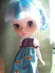 Sweet Luna Celest