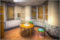 Park Hospital (mobilevirgin) Tags: liverpool canon 5d 1740mm hdr newshampark parkhospital
