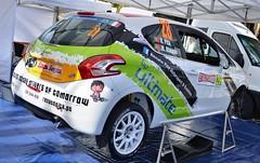 55° Rallye Sanremo (075) (Pier Romano) Tags: auto cars car race nikon san liguria rally 5100 55 peugeot rallye sanremo erc remo italiano pita motori 208 campionato europeo leggenda 2013