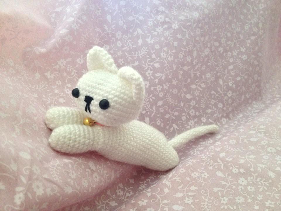 Perro Amigurumi Kawaii : The Worlds newest photos of amigurumi and gato - Flickr ...