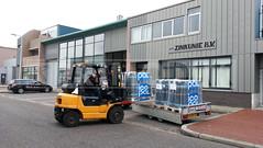 Dakdekker: Zinkunie is grootleverancier dakmaterialen in Nederland. Primodak is vaste klant bij het filiaal in Utrecht. Door goede afspraken te maken kunnen wij u de beste producten aanbieden tegen de scherpste prijzen