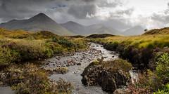 Cuillin Hills (Joe Dunckley) Tags: uk mountains skye landscape islands scotland highlands isleofskye innerhebrides rivers cuillins cuillinhills hebrides redcuillins
