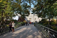 Three Oclock and All is Well (Eddie C3) Tags: nyc newyorkcity autumn centralpark manhattan parks autumncolor nycparks
