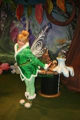 Tink (PrincessTori96) Tags: magic tinkerbell disney pixie fairy disneyworld periwinkle fairies wdw waltdisneyworld pixies magickingdom disneyfairy pixiehollow