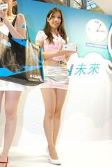 2013  DLink () Tags: portrait taiwan indoor showgirl taipei  miranda  sg tamron   sb800   2013 a007