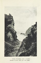 Image taken from page 23 of 'Hugh Trebarwith. A Cornish romance. [In verse.]'
