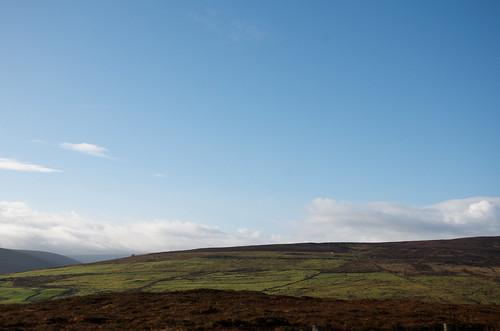 Northern Ireland green views ©  Still ePsiLoN