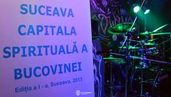 29 Noiembrie 2013 » Bucovina - Sub stele