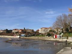 Bace playa (T.J. Jursky) Tags: new sea beach canon europe eu croatia split adriatic dalmatia bacvice