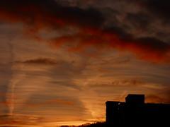 P1000808trav (pascalpiette) Tags: leica city red cloud clouds sunrise lumix dawn soleil belgium belgique du jour panasonic amanecer aurora wee hours raymond pascal towns huy octave heure lever bleue aurore aube piette 31122013 dmcfz72