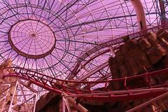 circus circus at Las Vegas