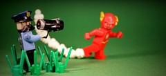 WTF (Legoagogo) Tags: dc chichester moc theflash legoagogo
