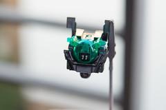 DSC_0107 (KayOne73) Tags: anime macro lens toy toys japanese robot model nikon nu amuro wip mg plastic f micro figure rey 28 mm nikkor gundam 60 ka mecha afs ver bandai 1100 gunpla plamo d600 katoki rx93