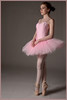 The Ballerina (DaisyDeeM) Tags: pink portrait studio ballerina dancer poise tutu prettyinpink pinktutu