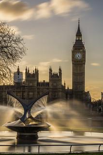 London   |   Golden View