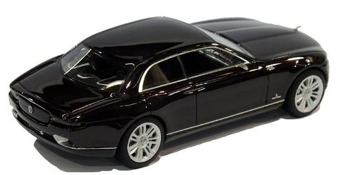 Miniminiera Bertone Jaguar BT99 (3)