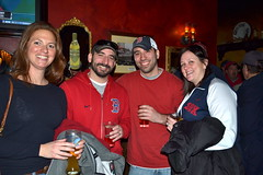 Red Sox Opening Day 2014 (lansdownepub) Tags: irish beer boston bar redsox guinness fenway fenwaypark openingday jameson 2014 soxnation redsoxopeningday lansdownepub authenticirishpub thelansdownepub bostonlansdownestreet