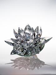 Swaroski Crystal Glass Candleholder (Jam-Gloom) Tags: lighting glass studio shiny candle crystal lifestyle jewellery product sparkly candleholder candlestick holder candlestickholder swaroski producttable