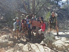 REI GC 2014 spring trip 2 - 99 (toddwiggins) Tags: spring grandcanyon olympus southrim 2014 rei2