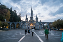 Lourdes, France 2014 (doctian) Tags: france travelling filipino lourdes traveler travelphotography ourladyoflourdes doctian travelmore fujifilmxseries doctianphotography pinoytraveler