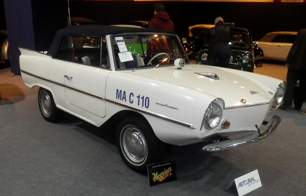 The World's Best Photos of amphicar and dwm - Flickr Hive Mind