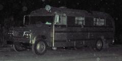 '60s Dodge Bus/Camper (Eyellgeteven) Tags: bus classic night truck vintage dark blurry pickup pickuptruck nighttime vehicle dodge modified 1960s chrysler mopar rv camper motorhome madeinusa americanmade recreationalvehicle eyellgeteven