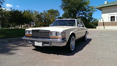 1979 Cadillac Seville 1 (link6381) Tags: seville cadillac 1979 gen1