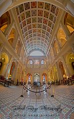 Noor Mahal, Bahawalpur (Muhammad Fahad Raza) Tags: pakistan architecture canon state south mahal palace punjab fahad noor raza canon1740f4l nawab bahawalpur noormahal noormahalbahawalpur fahadraza stateofbahawalpur 5diii noorpalacebahawalpur