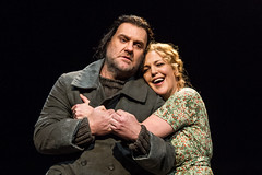 Wagner's masterful Der fliegende Holländer to be live screened in cinemas across the world on 24 February 2015