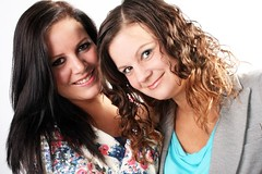 Manon & Linda