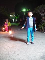 2015-02-20 19.39.01 (pang yu liu) Tags: night f14 voigtlander firework daily 02 cny feb eason yi      2015 touliu 175mm