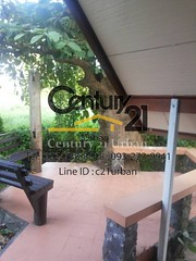 [C21U00062] House for rent at Rimnuar, Mae Rim, Chiang Mai